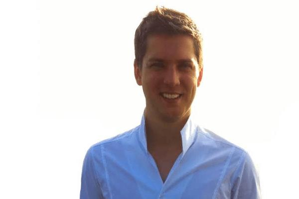 De 5 favoriete apps van Joris Bijdekerke