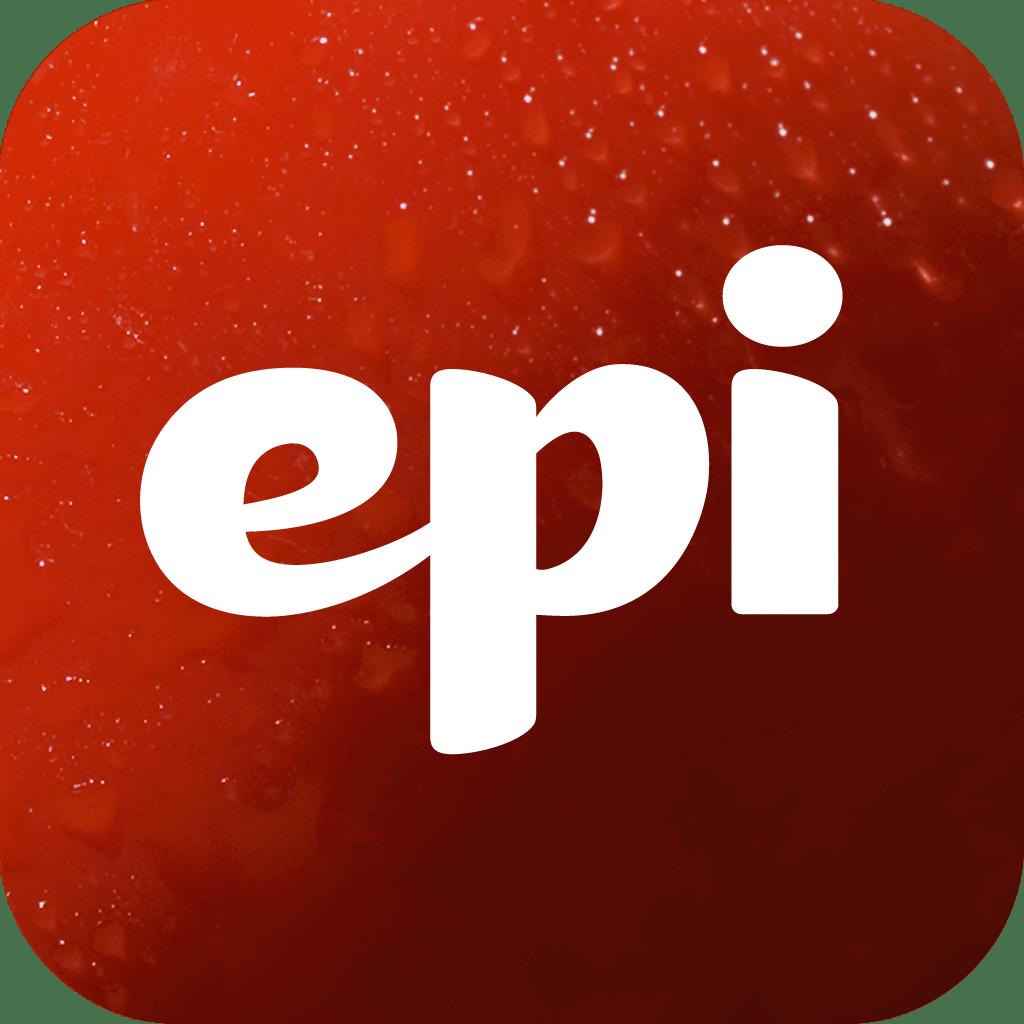 logo epicurious