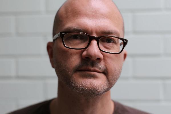 De 5 favoriete apps van Rudy Pieters