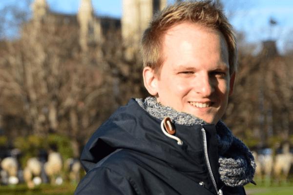 De 5 favoriete apps van Thomas De Boes
