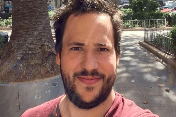 De 5 favoriete apps van Mathias Algoet