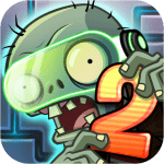 plants vs zombies 2 app