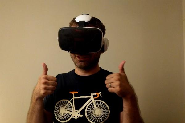 Is een VirtualReality-bril de moeite om in huis te halen?