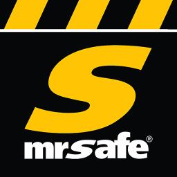 MrSafe app