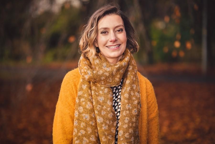 De 5 favoriete apps van Annelies Van Keymeulen
