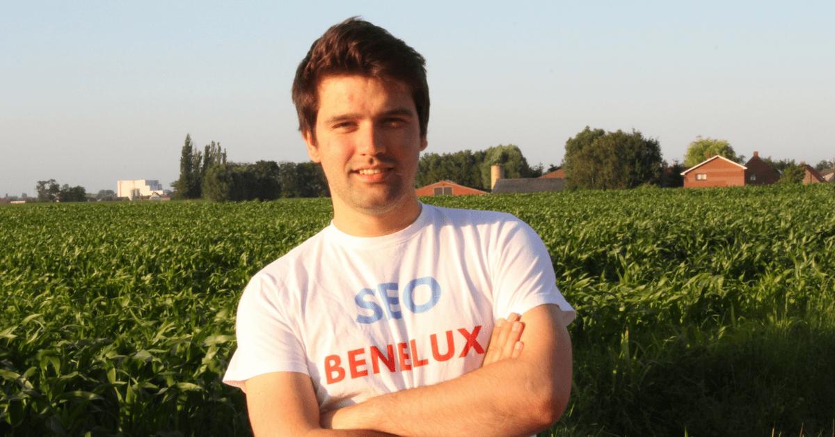 De 5 favoriete apps van Mathias Noyez