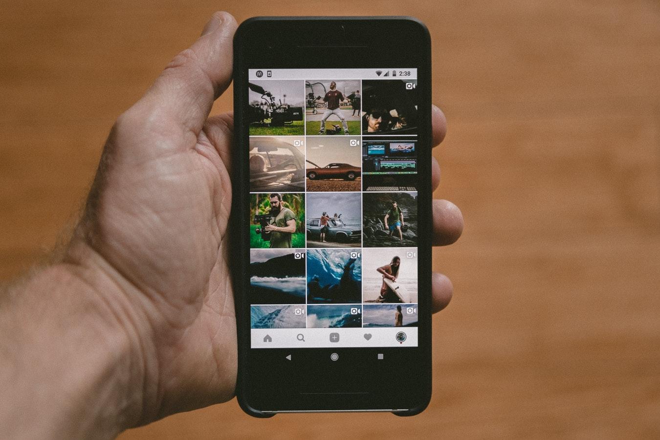 10 apps om meer te doen met Instagram