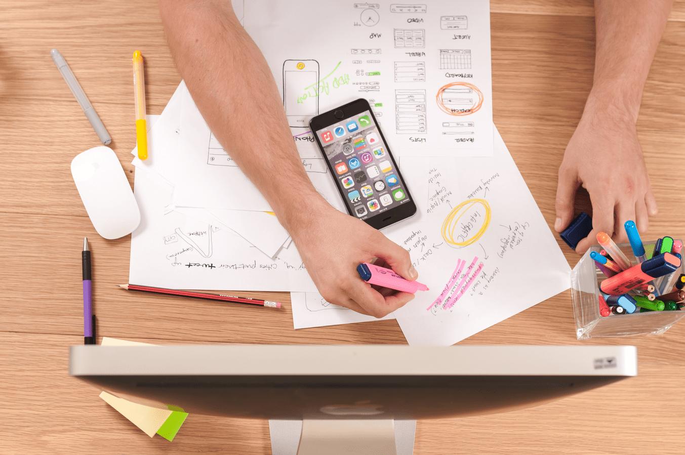 10 apps voor communicatie-professionals