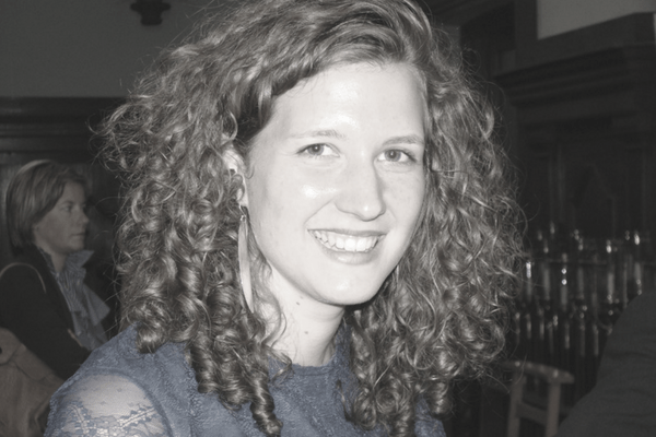 De 5 favoriete apps van Delphine Van Belleghem