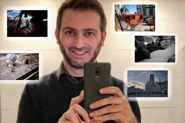 Hoe maak je betere foto's met je smartphone?