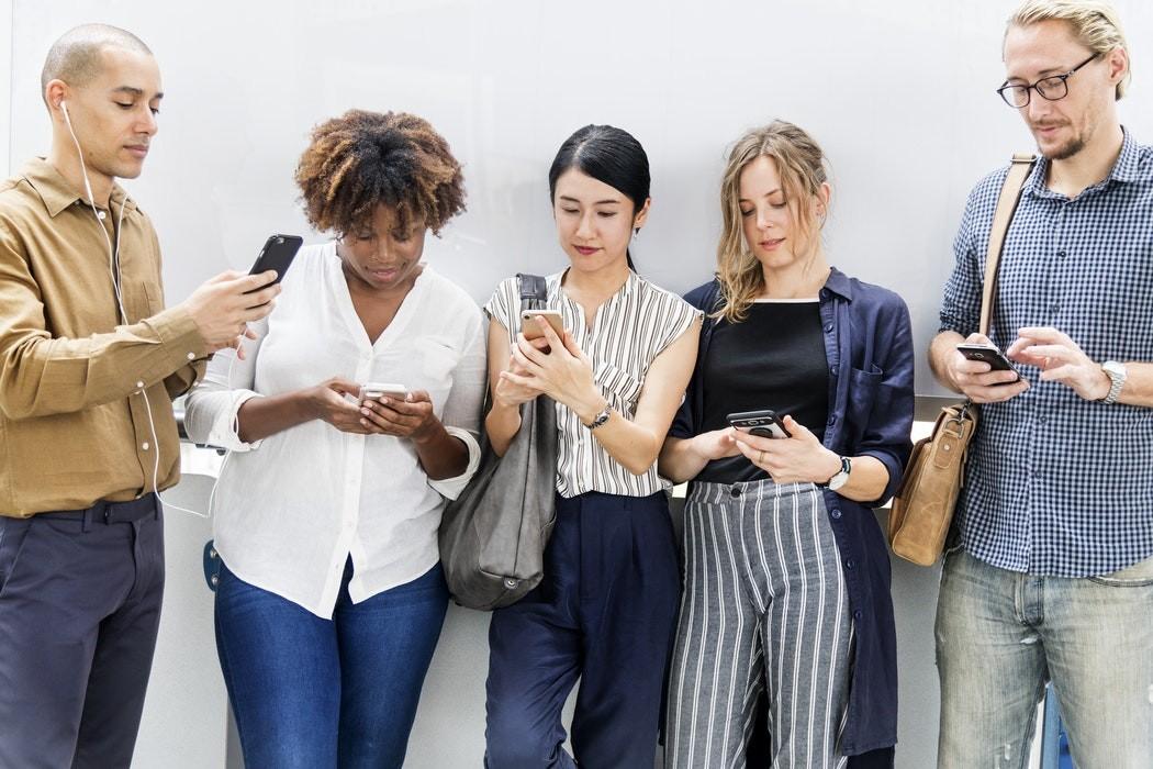 Welke alternatieven bestaan er voor sms?