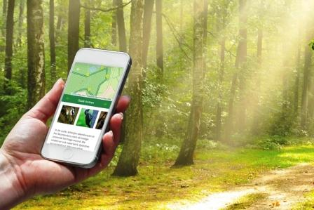 Welke apps moet elke natuurliefhebber installeren?