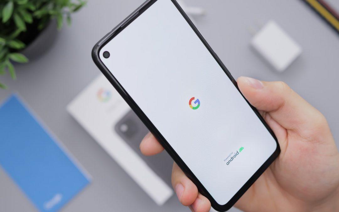 🤖 Meer doen met je smartphone (Android)