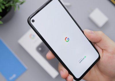 ? Meer doen met je smartphone (Android)