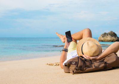 🏝 Apps voor op reis