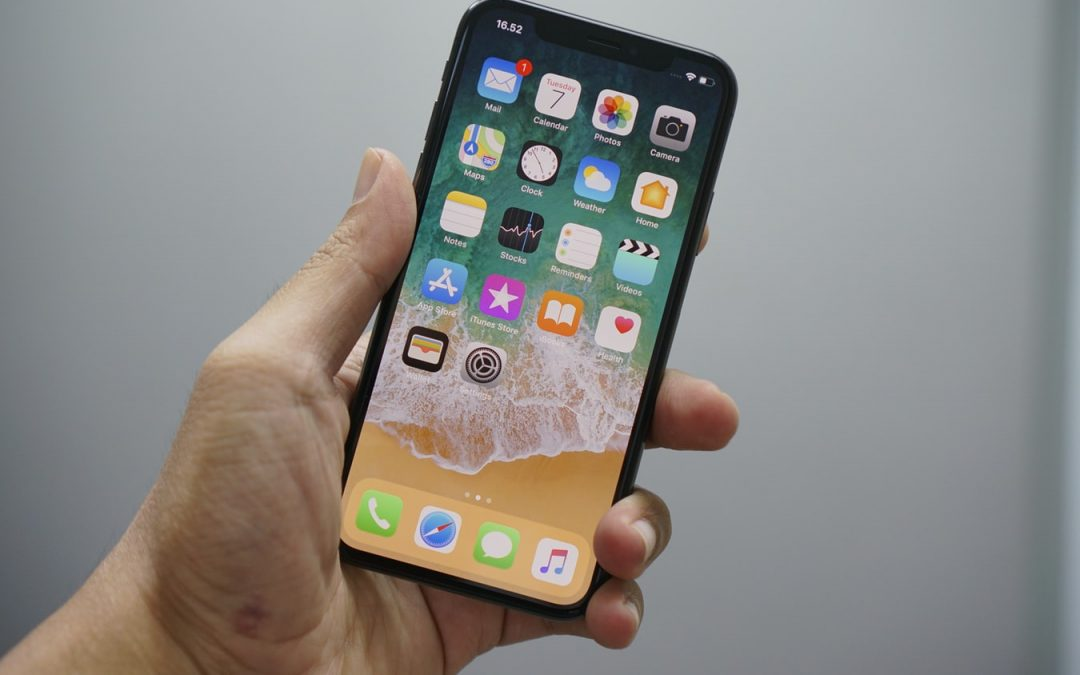 🍏 Meer doen met je iPhone