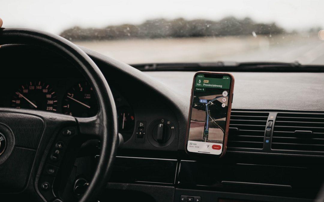 🚶♀️ Wandelen, fietsen en navigeren met je smartphone