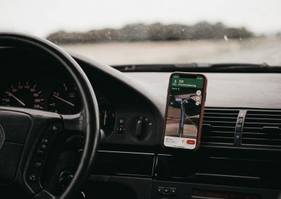 🚴♂️ Wandelen, fietsen en navigeren met je smartphone