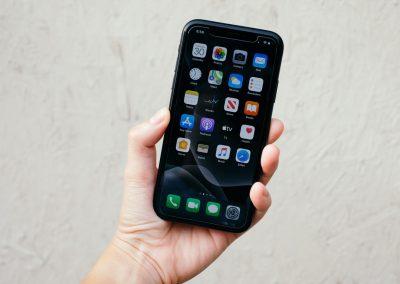 🤳 Help! Ik heb een nieuwe smartphone nodig!