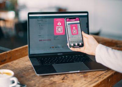 🛒 Shoppen en betalen met je smartphone