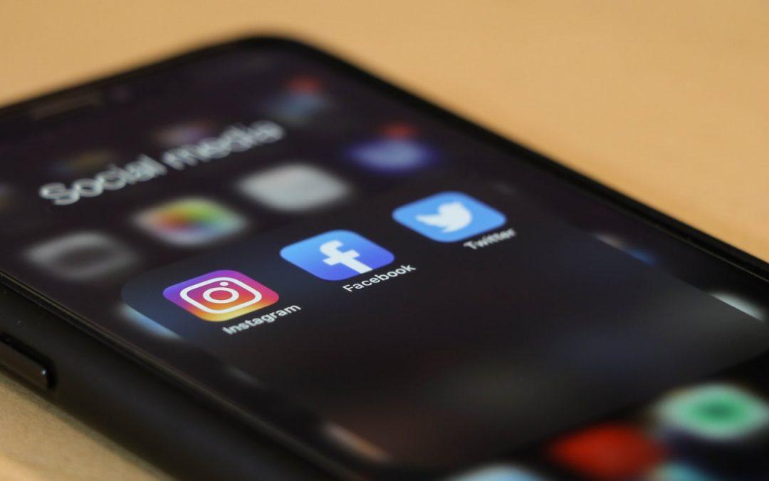 #️⃣ Een sociaal netwerk voor iedereen