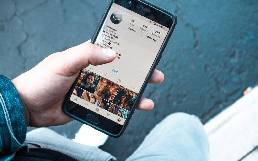 🖼️ Starten met Instagram